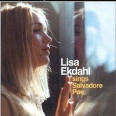 Lisa Ekdahl -