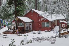 Entire home/apt in Twain Harte, United States. Our nostalgic, historical, recreation Lodge is full of family-friendly activities. Yosemite Lodging, Twain Harte, Farm Stay, National Forest, Lodges, United States, California, Home, Cabins