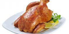 kuře pečené, grilované