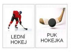 Zimní sporty - kartičky – (Mujblog.info v3.1) Winter Activities For Kids, Crafts For Kids, Winter Sports, Olympic Games, Olympics, Preschool, Sporty, Kids Rugs, Education