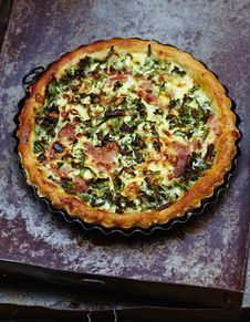 Recettes Quiches et Tourtes Plats Weight Watchers, Plat Vegan, Quiches, Vegetable Pizza, Vegetables, Breakfast, Desserts, Food, Sausage Quiche