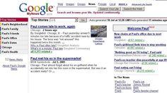 Google News İspanya'dan Çekildi http://www.Teknolojik.Net/google-news-ispanyadan-cekildi/detay/