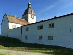 Austråttborgen, Borgveien 6, 7140 Opphaug, Norway (ca. 1656)