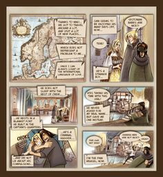 The Pirate Balthasar - All I have! - Part 2 - Page 4
