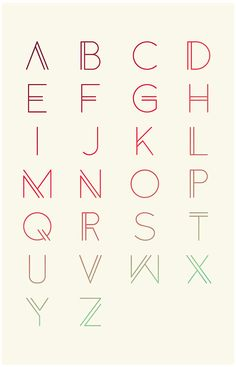 Anders (Free Font) on Behance