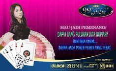 Agen Poker Online Indonesia