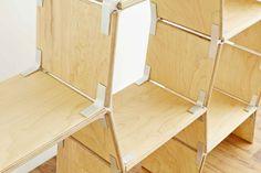 Zelf een meubel bouwen