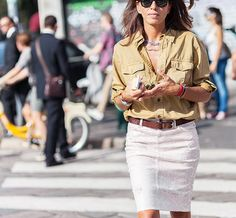 5 Style Tips for Women Who Aren't in Their 20's Anymore | WhoWhatWear.com