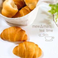 こねない!不思議! ㊙本物パン屋の塩パン