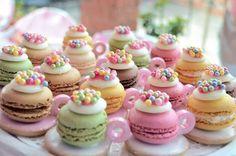 (197) Melina's Pamper High Tea Party Birthday Party Ideas