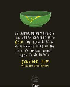 Broken objects - Flow Magazine