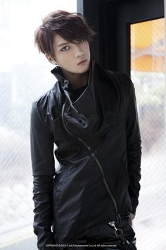 "130131 Kim Jaejoong: ""Idols will be blamed if they do rock?"""