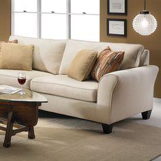 Blast Linen Sofa 499.00 haynes