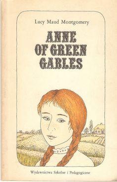 """Pokrewne dusze: """"Ania"""" podręcznikiem..."""