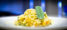 Honey Roasted Pumpkin Risotto. #thermomix