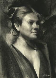 Nathan Fowkes Art