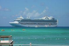 Here :)Princess Cays, Bahamas Southern Caribbean Cruise, Eastern Caribbean Cruises, Western Caribbean, Alaska Cruise Princess, Princess Cruises, Princess Cays Bahamas, Falmouth Jamaica, Majesty Of The Sea, Jamaica Cruise