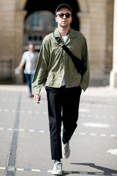 Urban Fashion, New Fashion, Trendy Fashion, Fashion Outfits, Trendy Style, Fashion Clothes, Men Clothes, Style Clothes, Fashion Photo