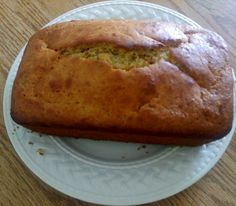 Dandelion Bread!  Finally a good way to use up those Dandelions growing in our yard.  I can't wait to give this a try!