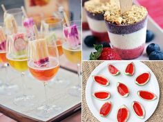 Boozy Frozen Summer Treats – Summer Recipes – ALL YOU | Deals, coupons, savings, sweepstakes and more…