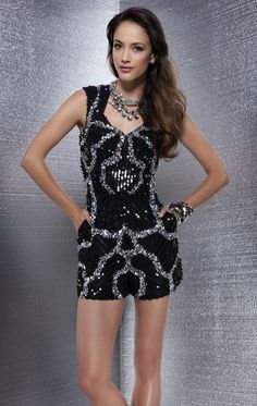 Shail K. 3464 Dress - MissesDressy.com