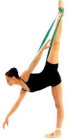 ballet stretch tools - Google Search