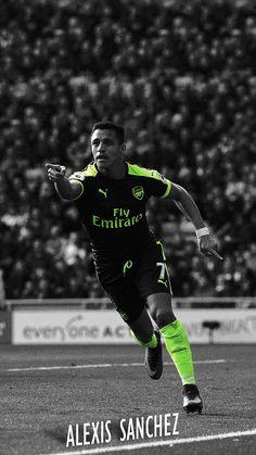 Alexis Sanchez | Arsenal