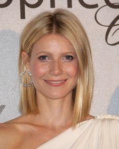 Gwyneth Paltrow | 24 Celebrity Bobs That Will Make You Wish You Had Shorter Hair