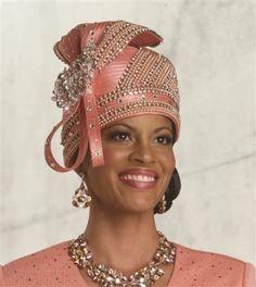 7e568e7a3053b Donna Vinci hat 13147. Church Suits And HatsWomen ...