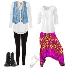 """Casual"" by dreamerbabe93 on Polyvore"