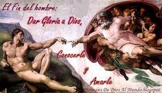 Mensajes De Dios Al Mundo: APARECÍ COMO UN HOMBRE NORMAL HIJO DE UN CARPINTER...