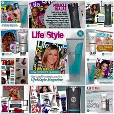 Nerium is the hottest thing the celebs are talking about!  Www.prmeismer.nerium.com