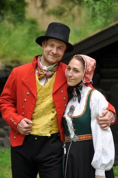 Folk Clothing, Tanks, Lund, Norway, Costumes, Frozen, Clothes, Embroidery, People