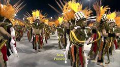 Carnaval São Paulo 2013 - Tom Maior - HDTV . --  Ajoutée le 14 févr. 2013
