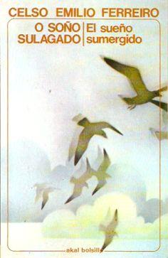 """El poema del hombre muerto: """"El sueño sumergido - O solo sulagado"""" 1981 - Cels..."""