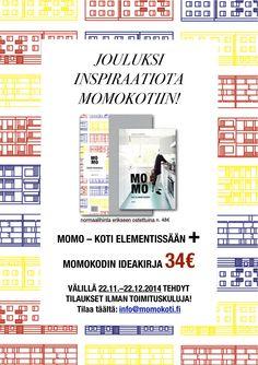 Tilaa kirjapaketti meilaamalla info(at)momokoti. Book Publishing, Books, Image, Libros, Book, Book Illustrations, Libri