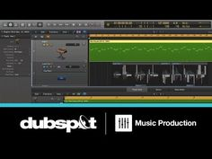 Logic Pro X Tutorial: Editing Vocals and Audio Samples Using 'Flex Pitch' w/ Bill Lee - YouTube