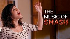 When I was a theatre major in college, this was my dream. Many new dreams later, #Smash still grabs my inner child's heart strings and plays a very sweet song. #catherineclinch