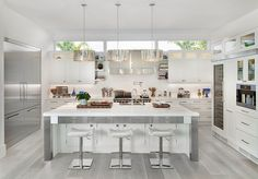Coastal Home by MHK Architecture & Planning