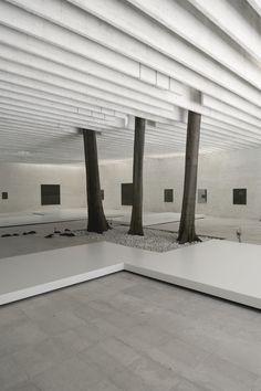 Nordic Pavilion - Sverre Fehn