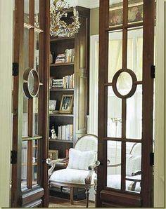 Decorative Gl French Door Design Interior Beautiful Doors