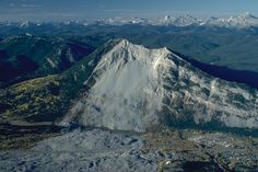 Frank Slide, the rock slide that occurred in 1903 named after the town it destroyed, was caused by frost wedge fissures that had enlarged fr...