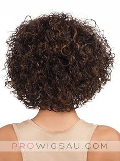 Short Curly Medium Length wig, african wigs for sale | wwb350 Short Permed Hair, Permed Hairstyles, African Hairstyles, Summer Hairstyles, Cool Hairstyles, Short Curly Styles, Curly Hair Styles, Black Hairstyles With Weave, Natural Wavy Hair