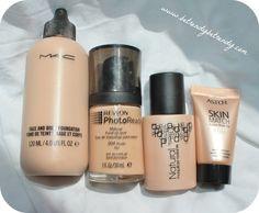 BeTrendy: Bases de maquillaje para verano