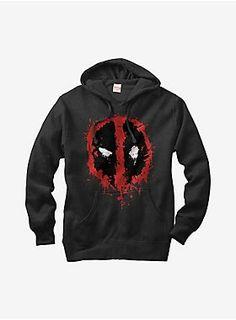 Enthusiastic Superman Wade Wilson Deadpool Hoodies 2019 Autumn Winter Warm Men And Women Fleece Sweatshirts Hoodies Slim Fit Hoodies & Sweatshirts