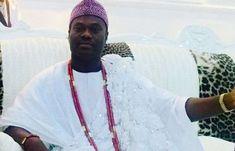 Ooni Suspends Oduduwa University Founder