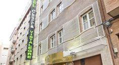 Hotel Churra Vistalegre - 3 Star #Hotel - $46 - #Hotels #Spain #Murcia http://www.justigo.biz/hotels/spain/murcia/churra-vistalegre_33541.html
