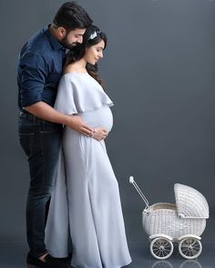 Maternity photos – pregnancy photo shoot – baby bump photos – baby carriage – maternity photoshoot i… – Maternity Photos Studio Maternity Photos, Maternity Photography Poses, Maternity Poses, Maternity Photographer, Maternity Styles, Photography Ideas, Fashion Photography, Baby Bump Photos, Baby Shower Photos