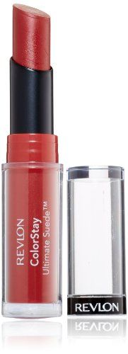 Revlon Colorstay Ultimate Suede Lipstick, Fashionista, 0.09 Ounce for only $7.30 You save: $2.69 (27%) + Free Shipping