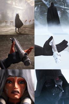 The Clone Wars: Top Quotes